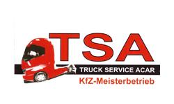 TSA Truck Service Acar